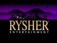 Rysher Entertainment 1993 logo