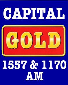 Capital Gold Hampshire 1999