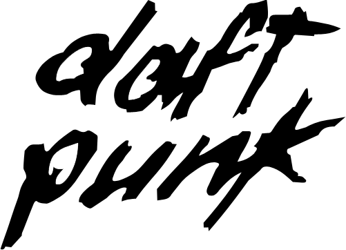 image - daft punk logotolded | logopedia | fandom powered