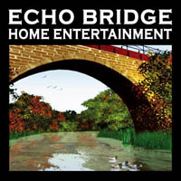 Echo Bridge Home Entertainment Logo