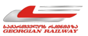 Geo railway logo