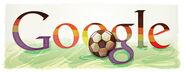 Google Women's World Cup 2011