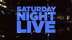 Saturday Night Live Video Open From September 15, 2012