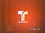 Telemundo's Video ID From 2000