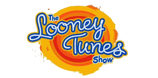 File:The Looney Tunes Show logo 1.png