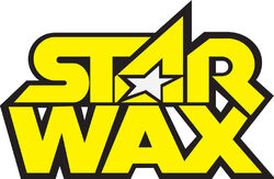 Star Wax logo