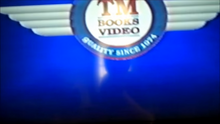 TM Books and Video (Logo 3)