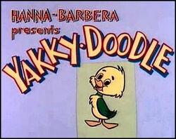Yakky-Doodle-Cartoon