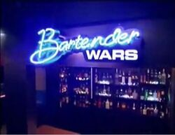 Bartenders Wars Alt