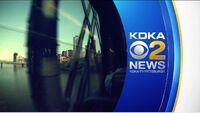 KDKA-TV News Current Open