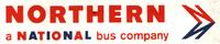 Northern General Transport Co. logo 1976