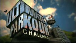 Ultimate Parkour Challenge 2009 Pilot