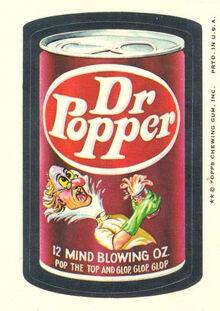 Drpopper