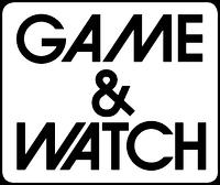 Game & Watch logo