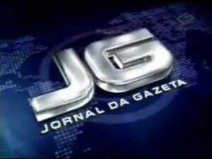Jornal da Gazeta 2008