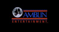 Amblin Entertainment Back To The Future Pt 3