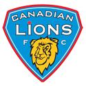 Canadian Lions FC logo