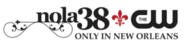 NOLA38-CW logo