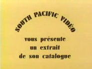 South Pacific Video Logo 2