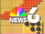 KBJR-TV's News 6 Video Open From 1991