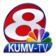 KUMV logo