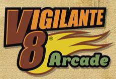 Vigilante 8- Arcade
