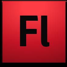 Adobe Flash Professional (2008-2010)
