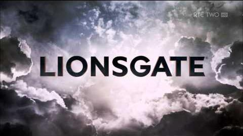 Lionsgate Television Showtime Networks CBS Studios International