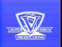 Super Video Productions Logo 1