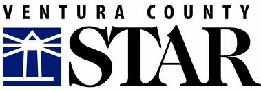 Ventura county star logo