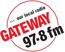 GATEWAY 97.8 FM (2016)
