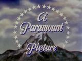 Paramount 1954 Girls of Pleasure Island