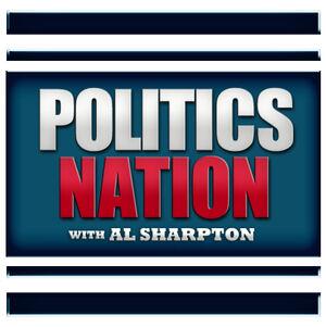 Politics Nation Twitter Icon 3.3