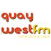 Quay FM logo 2005