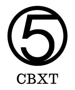 CBXT logo 1972