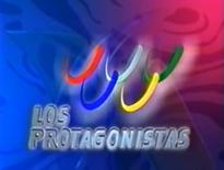 Los Protagonistas 2000
