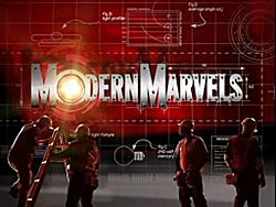 Modern Marvels logo2