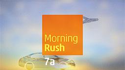 Morning rush 255x143