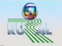 Globo Rural 2005