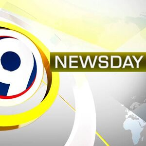 Newsday 9TV 2014
