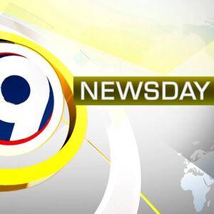 Newsday 9TV 2014
