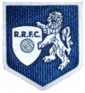 Raith Rovers FC logo (1995-1998)