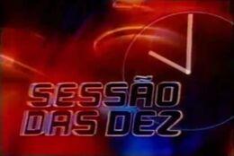 Sessão das Dez 2003