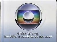 Fim de Ano na Globo 2009