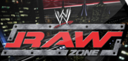WWE RAW Zone