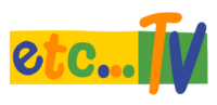 Etc...TV logo 2006-2011
