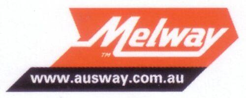 Melway 1966