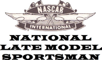 National Late Model Sportsman Logo