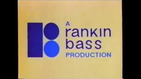 Rankin Bass Productions (1975) Lorimar-Telepictures (1986)