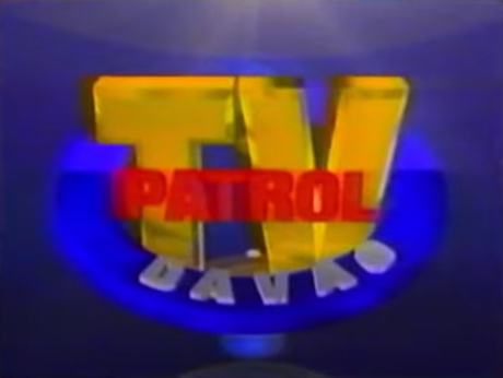 TV Patrol Davao 1998